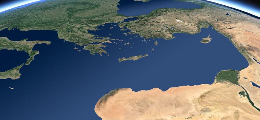 Türk Dışişleri'nden Mısır ve Yunanistan'a cevap