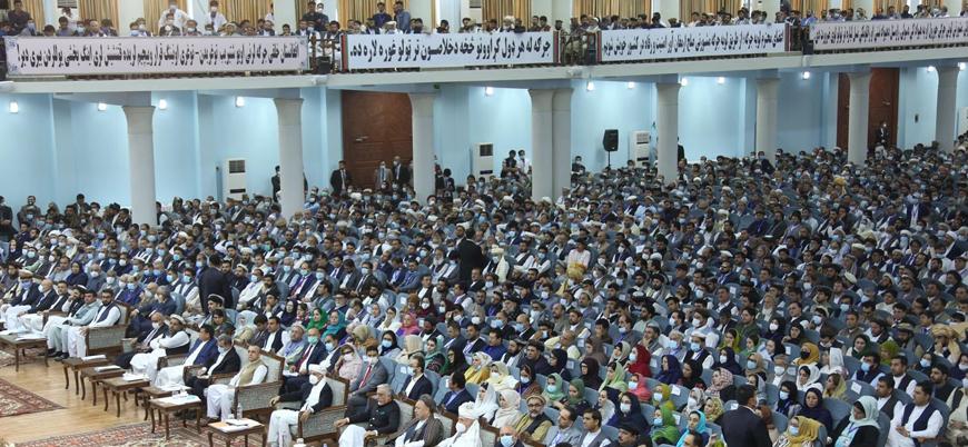 Afganistan'da 'Büyük Şura' toplandı: Gündem Taliban