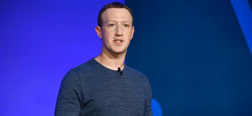 Facebook'un kurucusu Zuckerberg'in serveti 100 milyar doları aştı