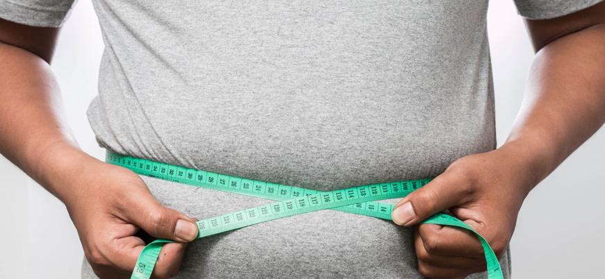 """""""Türkiye'de kadınların yarısı, erkeklerin beşte biri obez"""""""