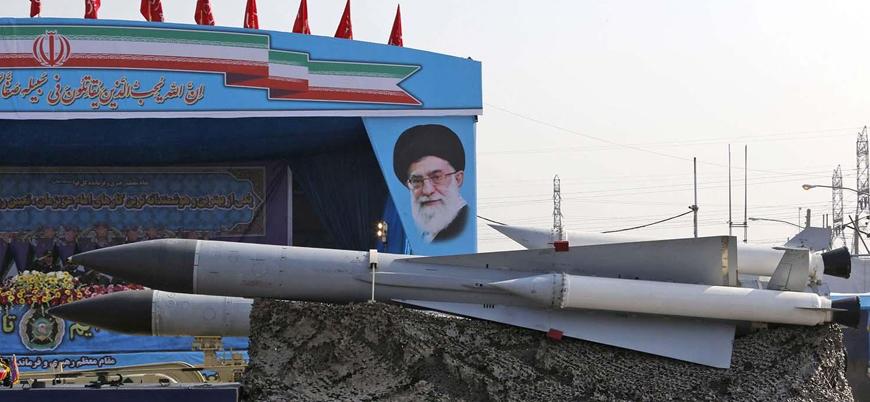 İran'a yönelik silah ambargosunda gerilim tırmanıyor