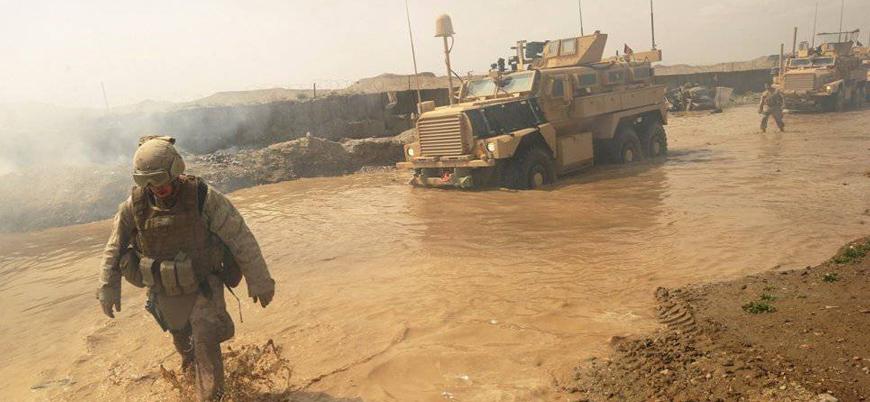 ABD Afganistan'dan çekiliyor: Asker sayısı 5 binin altına düşürülecek