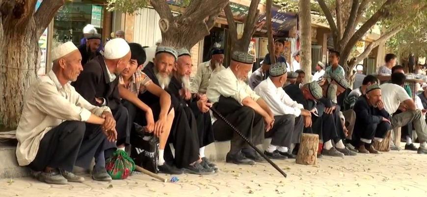 Çin'in bildirdiği yeni vakaların tümü Doğu Türkistan'dan
