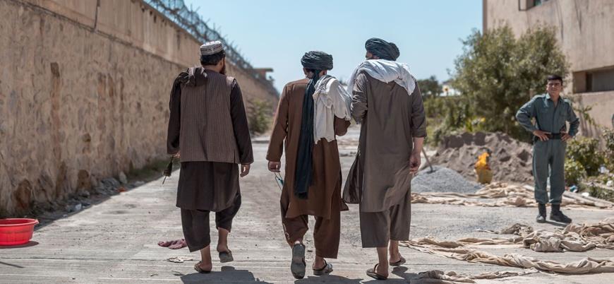 Afganistan'da 400 özel Taliban mahkumu serbest bırakılıyor