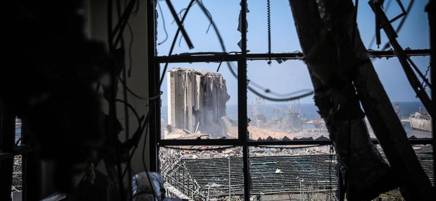 Nasrallah: Beyrut patlamasının arkasından İsrail çıkarsa bedel ödeyecek