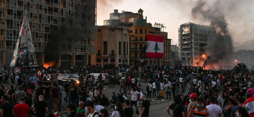 Lübnan'da kriz derinleşiyor
