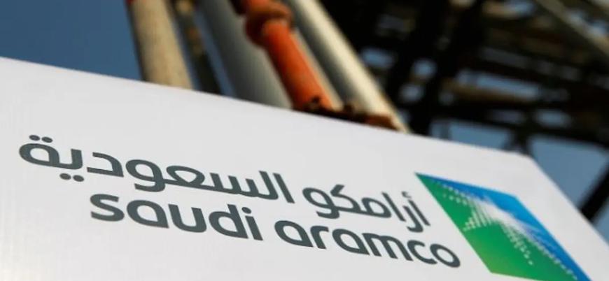 Suudi petrol devi Aramco'nun net kârı yüzde 73 düştü
