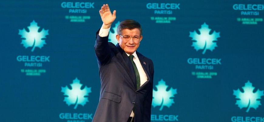 Davutoğlu: İlk seçimde iktidara geliyoruz