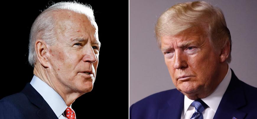 ABD istihbaratı: Çin, başkanlık seçimlerinde Trump'ın kaybetmesini istiyor
