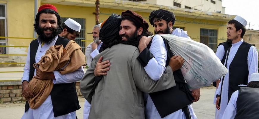 'Afganlar arası barış görüşmeleri 16 Ağustos'ta başlayacak'