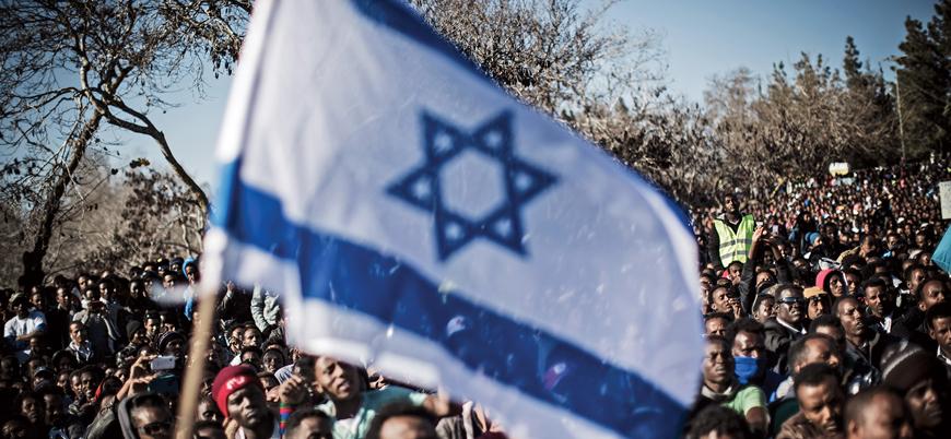 İsrail'e göç 2019'da da arttı: Rusya en fazla göçmen gönderen ülke