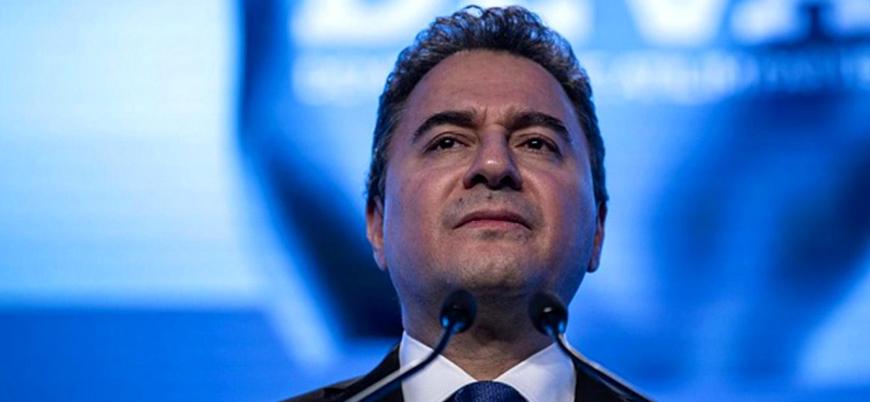 Babacan: Türkiye şu an kötü yönetiliyor