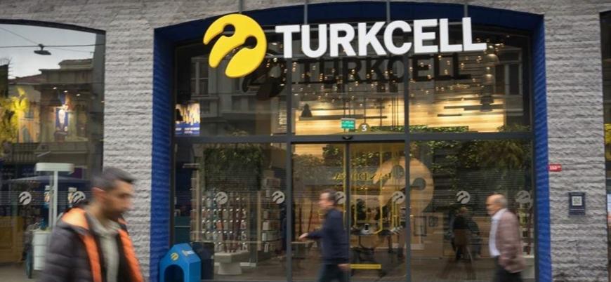 Turkcell ile Çin arasında 500 milyon euroluk kredi anlaşması