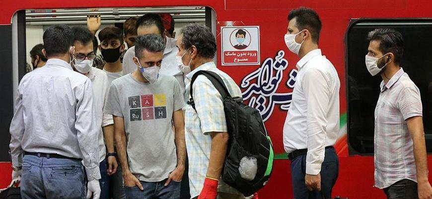 İranlı yetkili: Gerçek vaka sayısı açıklanandan 20 kat fazla