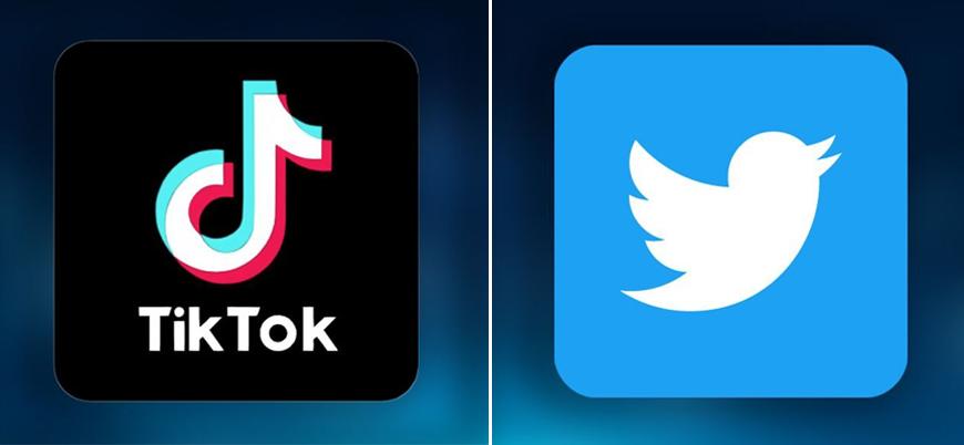 TikTok'u satın alma yarışına Twitter da dahil oldu