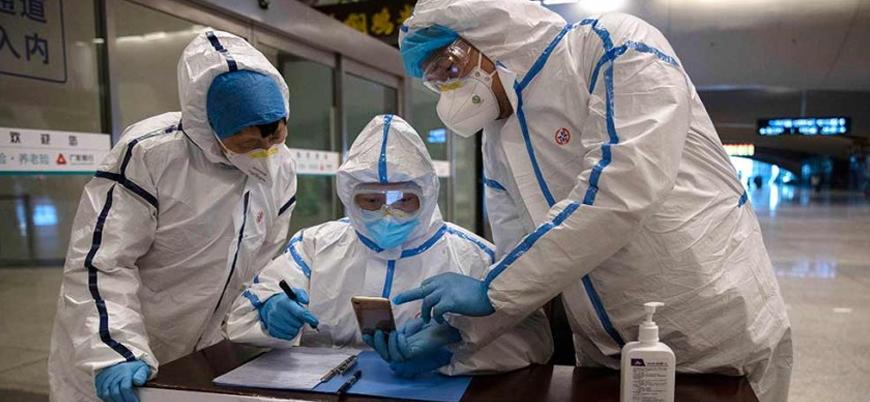 Çinli firma koronavirüs aşı deneylerini Suudi Arabistan'da yapacak
