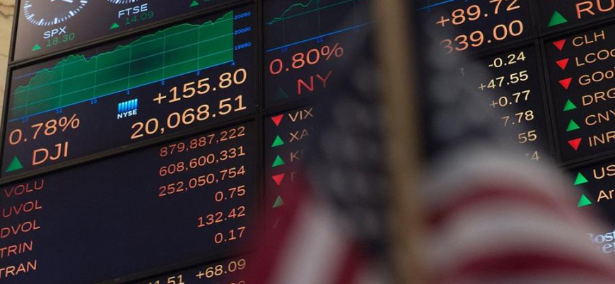 IMF: ABD ekonomisi yüzde 6.5 daralacak