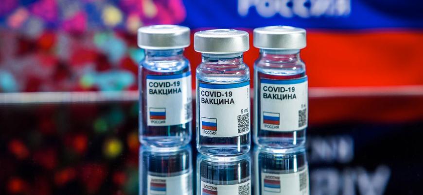 Putin: İlk koronavirüs aşısı Rusya'da onaylandı