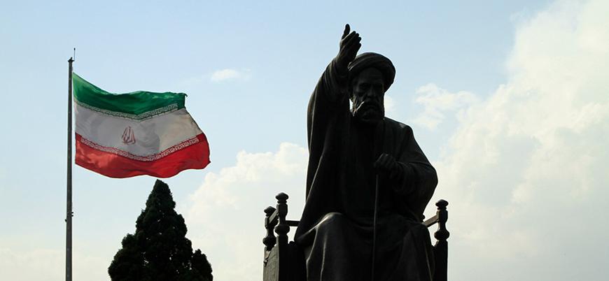 İran'da 5 kişi casusuluk suçlamasıyla tutuklandı