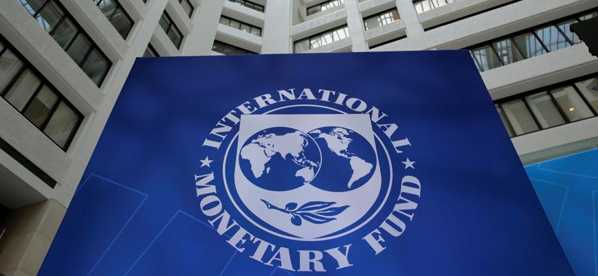 Türkiye IMF'ye borç verdi mi?