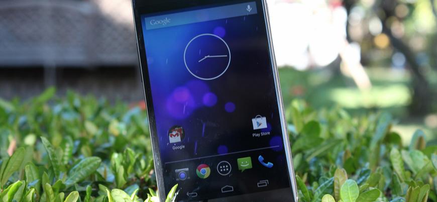 Android telefonlar depremi ölçebilecek