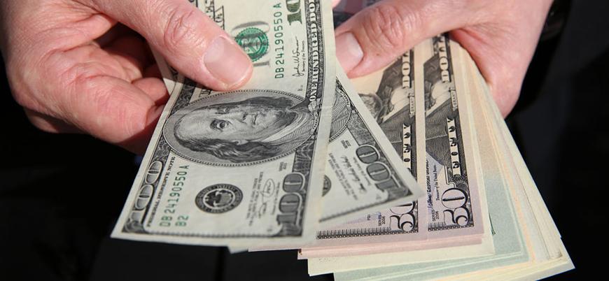 Dolar kuru yeniden yükselişe geçti