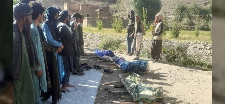 Afganistan'da ABD destekli hükümet güçleri sivilleri vurdu: 6 ölü