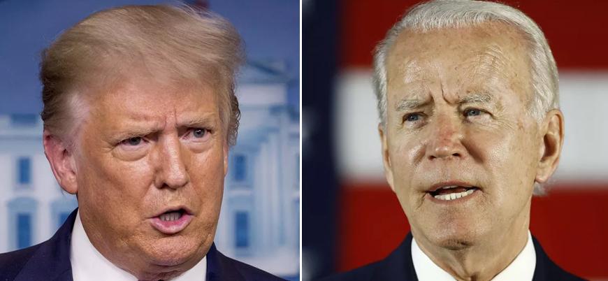 ABD Başkanlık seçimlerinde hangi aday önde?