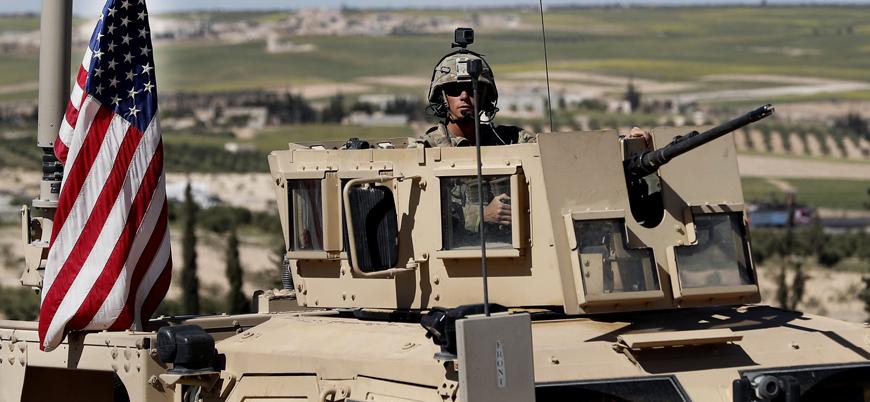 ABD, Irak ve Suriye'den asker çekecek