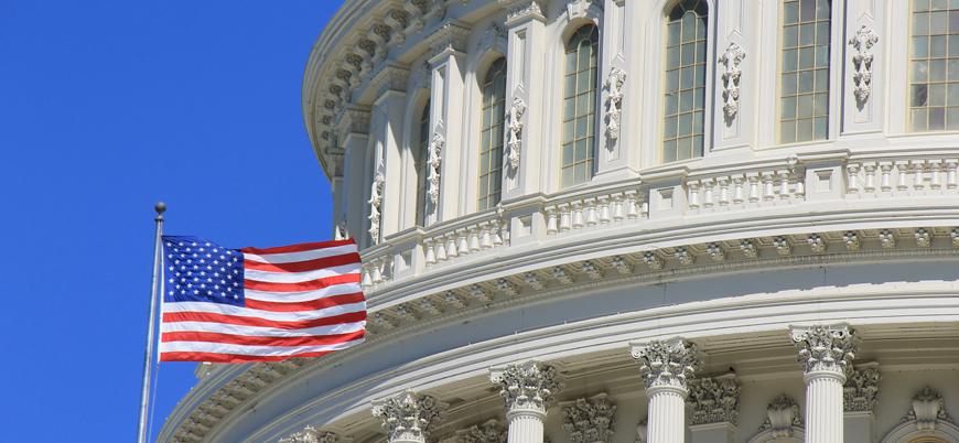 ABD Kongresi iki yıldır Türkiye'ye silah satışını engelliyor