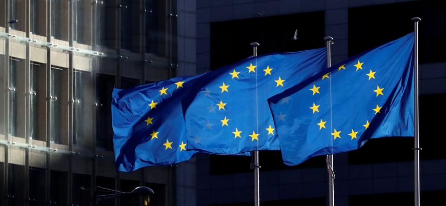 Avrupa Birliği Doğu Akdeniz gündemiyle toplanıyor