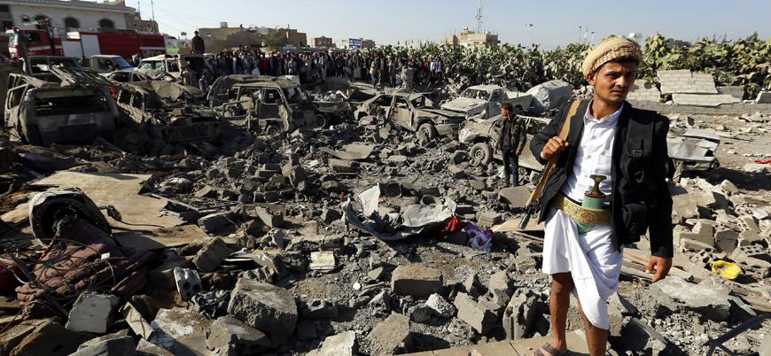 Yemen'de çatışmalar şiddetleniyor
