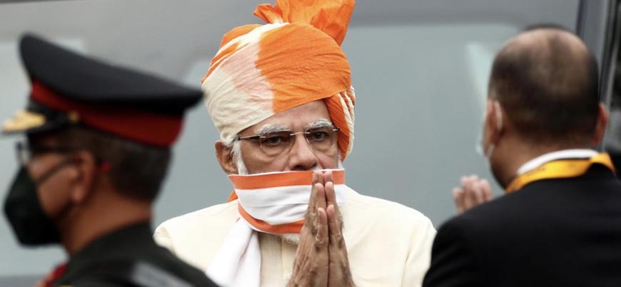 Hindistan Başbakan Modi: Koronavirüs aşısı üretimine hazırız