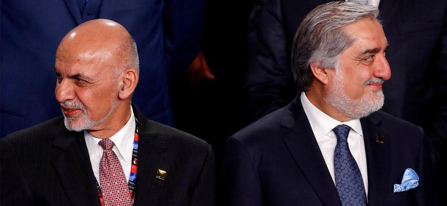 Kabil hükümeti IMF'den borç alıyor
