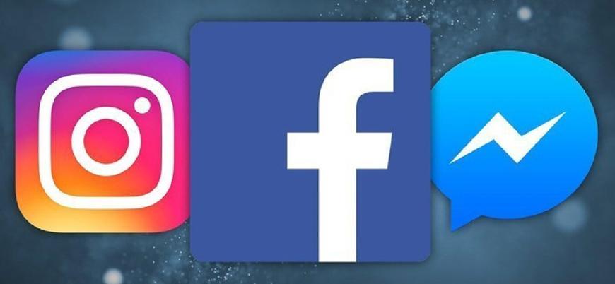 Facebook, Instagram ve Messenger mesajlarını birleştiriyor