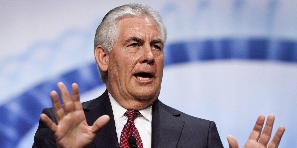 ABD: Esed rejiminin sonu yaklaşıyor