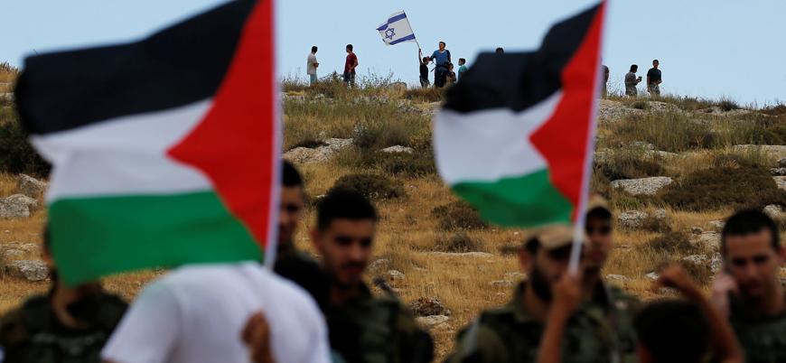 Netanyahu: BAE anlaşması ilhaka engel değil