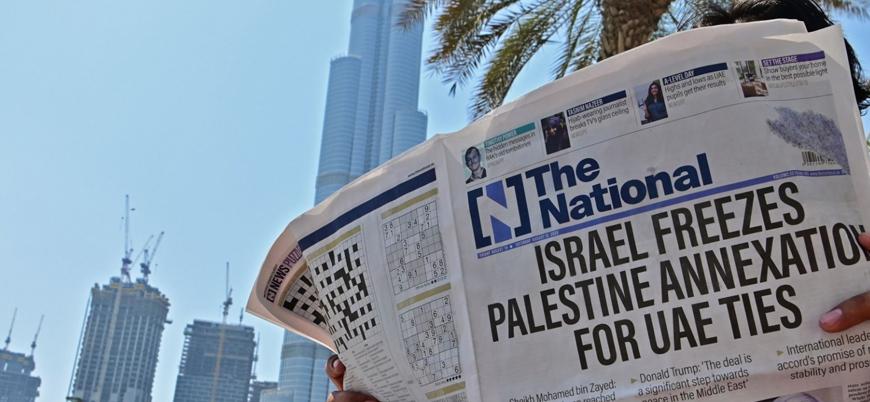5 Arap ülkesi daha İsrail'le normalleşme için kapıda bekliyor