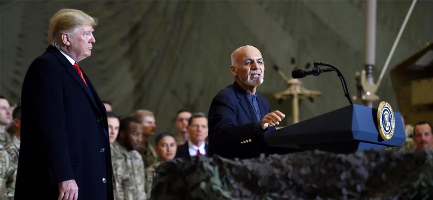 Afganistan barış süreci ABD başkanlık seçimlerine mi takıldı?