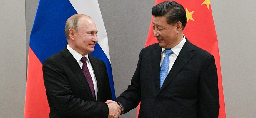 Rusya ve Çin koronavirüs aşısını birlikte test edecek