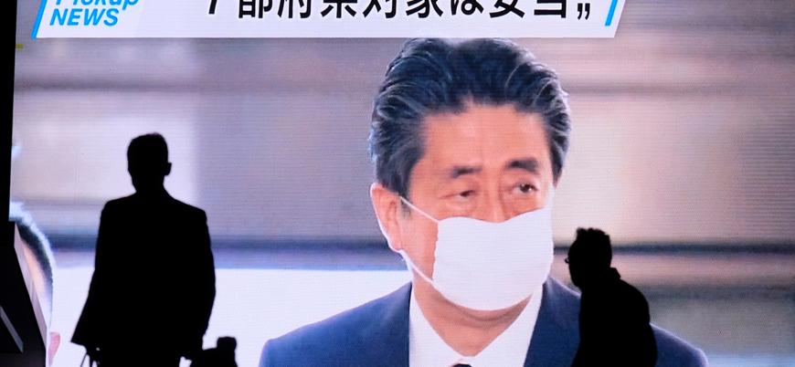 Japon ekonomisinde rekor daralma