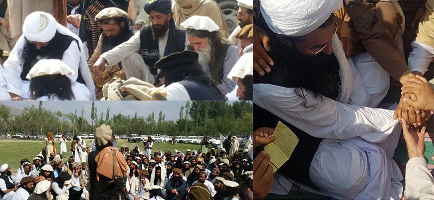 Pakistan Talibanı tek çatı altında birleşti