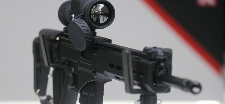 NATO standardında yeni Kalaşnikof: AK-19