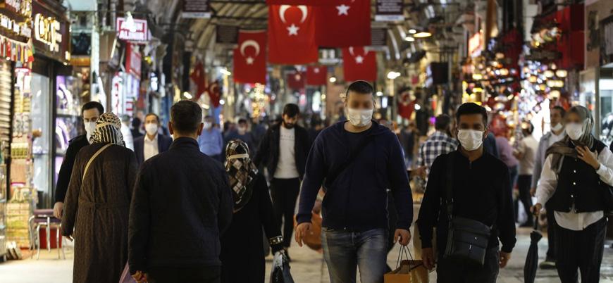 Prof. Tutluoğlu: Türkiye'de salgın kendi haline bırakıldı