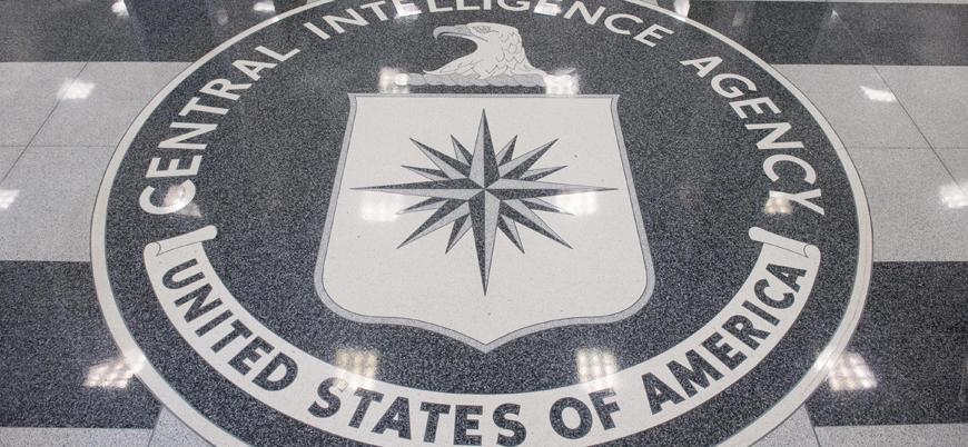 Eski CIA ajanına Çin adına casusluktan gözaltı