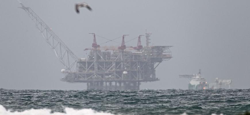 ABD'den Güney Kıbrıs'a doğalgaz desteği
