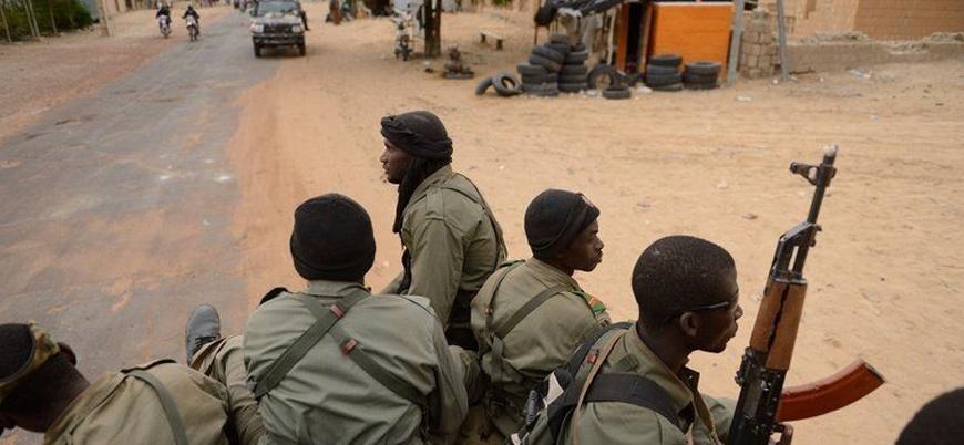 Mali'de 'darbe girişimi' iddiası