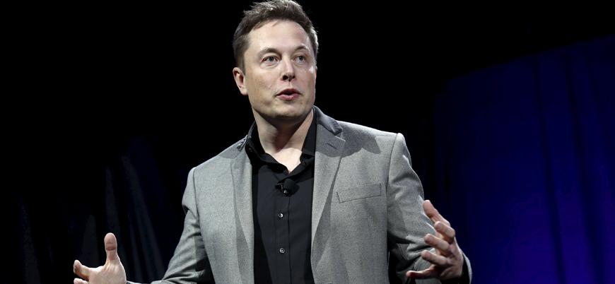 Elon Musk'tan 100 milyon dolar ödüllü yarışma