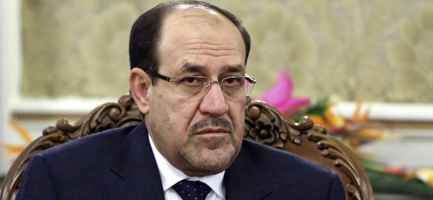 Maliki: ABD İran'ı Irak'tan çıkarmak istiyor