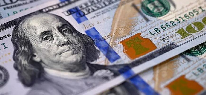 Dolar kuru 8 lirayla rekor kırdı